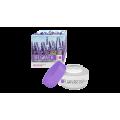 Lavender Крем денний відбілюючий для нормальної шкіри обличчя Nature of Agiva Flower Lavender 50 ml