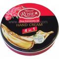 Rose Natural Rose & Bio Argan Крем для рук 4 в 1 АРСИ 75  мл