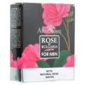 Лосьйон після гоління for men ROSE AFTER SHAVING 100 ml